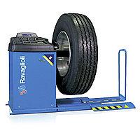 Балансировочный стенд для колес грузовых автомобилей Ravaglioli (Италия) арт. GTL2.120RC