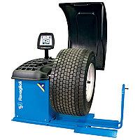 Балансировочный стенд для колес грузовых автомобилей Ravaglioli (Италия) арт. GTL3.124RСD, фото 1