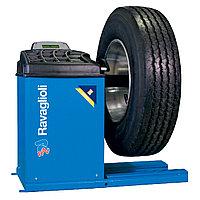 Балансировочный стенд для колес грузовых автомобилей Ravaglioli (Италия) арт. GT2.120R