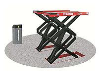Подъемник ножничный короткий г/п 4000 кг. заглубляемый  Werther-OMA (Италия) арт. StratosS39(OMA530C)_red, фото 1