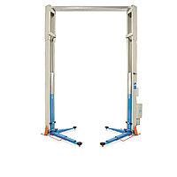 Подъемник двухстоечный г/п 3200 кг. электрогидравлический OMCN (Италия) арт. 199/YL, фото 1