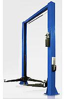 Подъемник двухстоечный г/п 7000 кг., электрогидравлический Werther-OMA (Италия) арт. 208I/7, фото 1