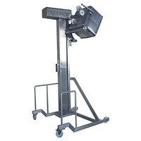 Подъемник 2-х-двухстоечный г/п 8000 кг. электромеханический  Werther-OMA (Италия) арт. 254BFX2