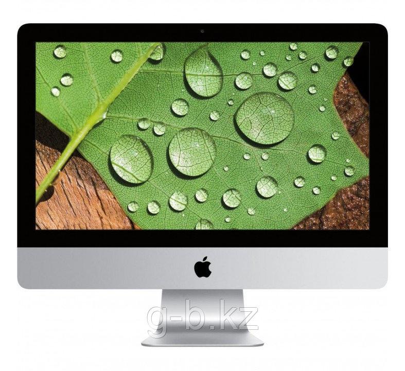 (MNE02)21.5-inch iMac with Retina 4K display: 3.4GHz quad-core Intel Core i5