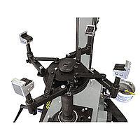 Зажимная система для мотоколес Ravaglioli (Италия) арт. G1000A125, фото 1