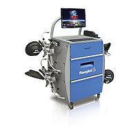 Стенд регулировки сход-развала 3D с фиксированным позиционированием 4-х цифровых камер Ravaglioli (Италия) арт. RAVTD3000HP.B