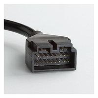 Кабель для KIA (20 pin) TopAuto (Италия) арт. E655