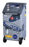 Станция автоматическая для обслуживания систем кондиционирования TopAuto (Италия) арт. RR500Bus