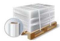 Упаковка в стрейч-пленку
