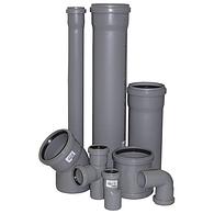 Трубы внутренние канализационные