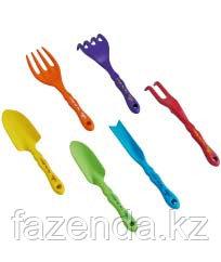 Набор садовый Mini (6 предметов) RACO