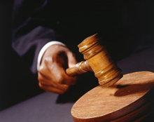 Разрешение споров и представительство в суде