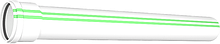 Трубы из ПВХ 1.8мм