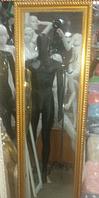 Напольные зеркала в гобеленовой рамке