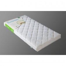 PLITEX Матрас в кроватку ECO DREAM (119х60х9см)