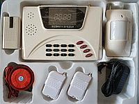 GSM сигнализация Security Alarm System, фото 1