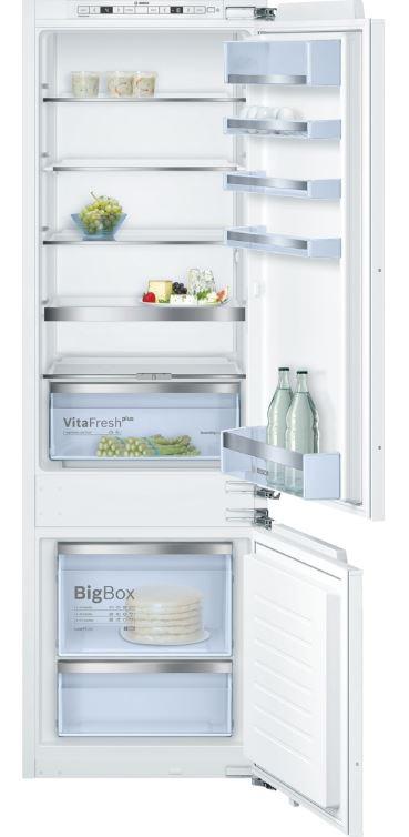 Встраиваемый холодильник BOSCH KIS 87AF30 R