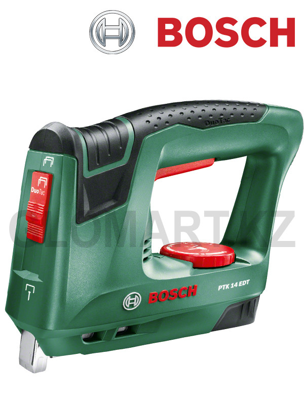 Степлер Bosch PTK 14 EDT (Бош)