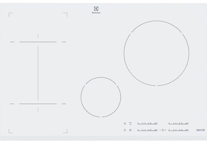 Варочная поверхность индукционная  Electrolux EHI 8543F 9W