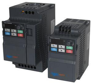 Частотные преобразователи INNOVERT серии IDD с однофазным выходом 220 В