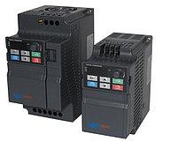 Однофазный преобразователи частоты INNOVERT 0,75 кВт IDD751U21B