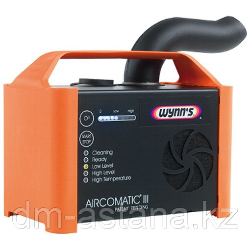 Генератор озона с ультразвуковым распылением AIRCOMATIC® III