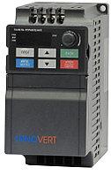 Преобразователь частоты ISD 0.4КВТ 240В 1Ф ISD401M21B, фото 1