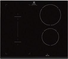Варочная поверхность индукционная  Electrolux EHI 96740 FK