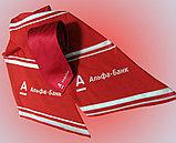 Ленты и флажки с нанесением логотипа, фото 4
