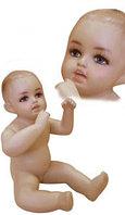 Манекен-кукла малыш, от 0 до 1 года