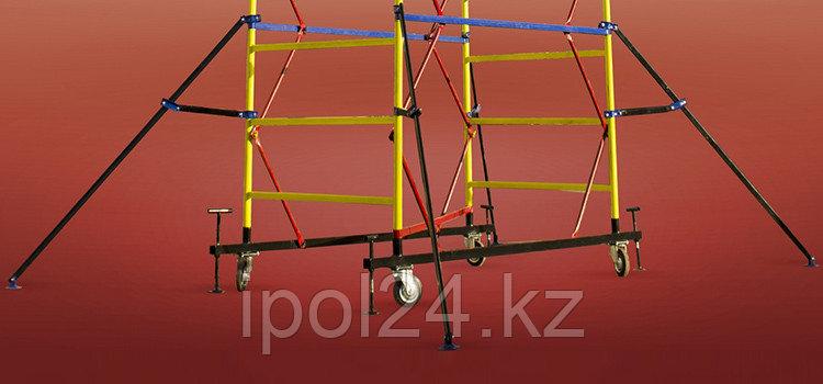 Комплект стабилизаторов для вышки-туры