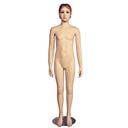 Манекен девочка-подросток 12-14 лет