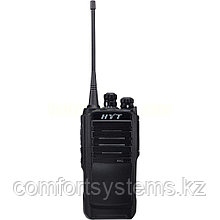 Радиостанция HYT TC-508 146-174 МГц, 5Вт, Li-Ion 1650 мАч, индивидуальное ускоренное з/у