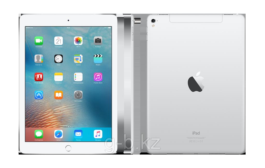 Планшет Apple iPad Pro 9.7 Wi-Fi + Cellular 32GB Silver