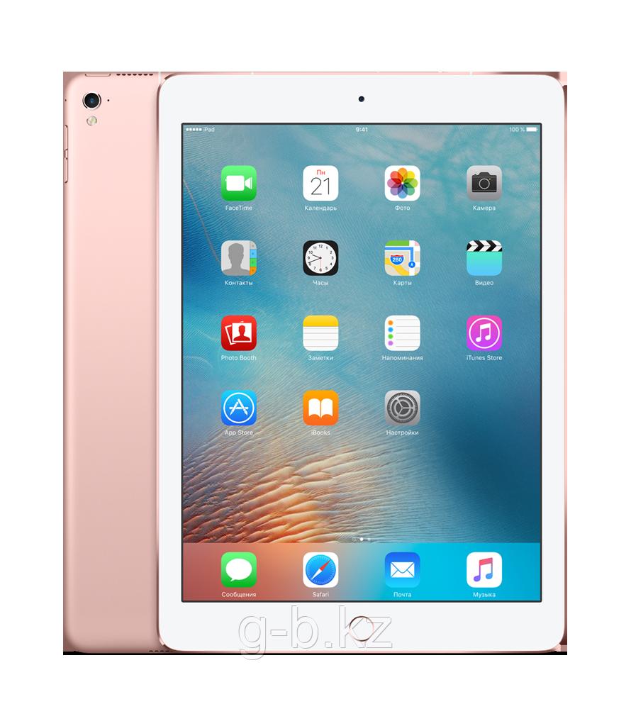 Планшет Apple iPad Pro 9.7 Wi-Fi + Cellular 256GB Rose Gold