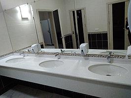 Туалетные перегородки 10