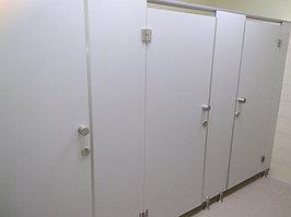 Туалетные перегородки 11