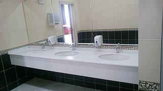 Туалетные перегородки 16