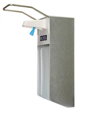 Локтевой дозатор жидкого мыла BXG ESD 1000, фото 2