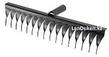 Грабли без черенка 16 зубьев PALISAD LUXE 61750 (002)