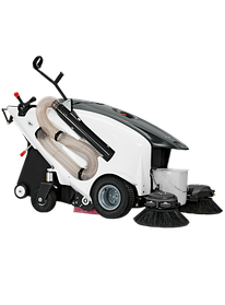 TSM-MCL-CHAOBAO Промышленные, профессиональные подметальные машины