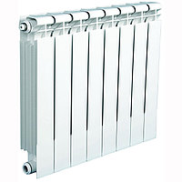 Радиатор алюминиевый Skyriver 350/10