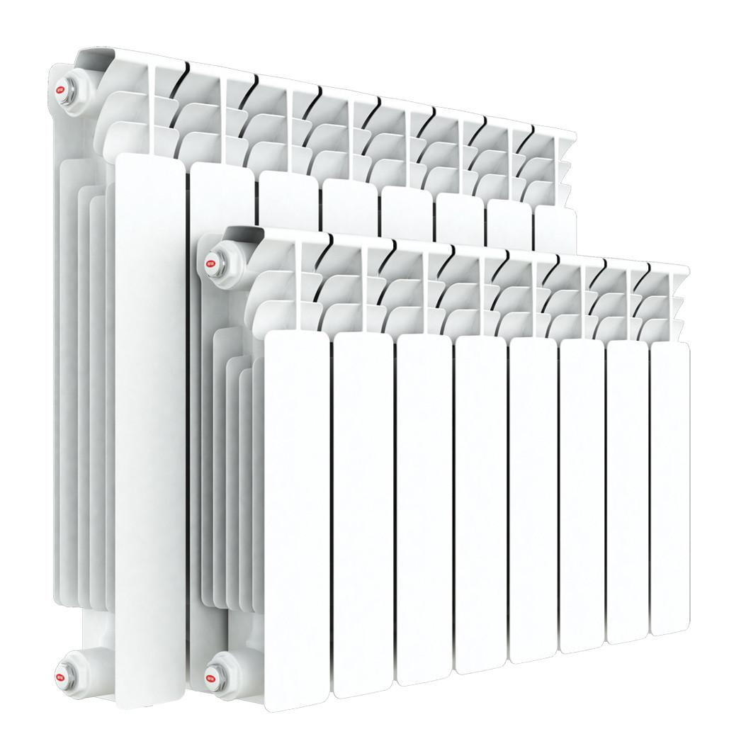 Радиатор алюминиевый Skyriver 500/10