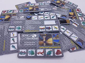 УФ-печать на пластике, акриле, металле, дереве и др.