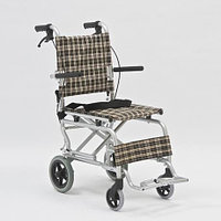 Легкое кресло-каталка FS804-37, фото 1