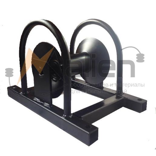 РЛ-150 Ролик кабельный линейный МАЛИЕН
