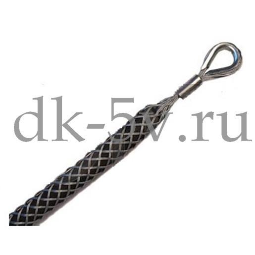 КЧС150/1, Кабельный чулок стандартный, ⌀130-150мм, L=900мм, 1 петля