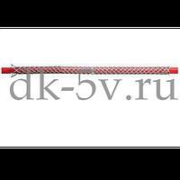 Транзитный (соединительный) кабельный чулок КЧТ40, 30-40мм, L=2000мм МАЛИЕН