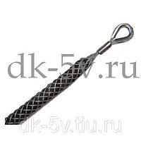 КЧС20/1У, Кабельный чулок стандартный удлиненный, D 10-20мм, L=1000мм, 1 петля