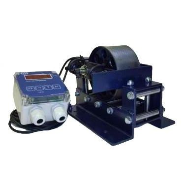 ИДК-40 Измеритель длины кабеля (для кабеля диаметром от 1 до 40 мм)